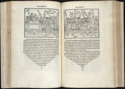 Hypnerotomachia Poliphili (Venice: Aldus Manutius, 1499). R215208.