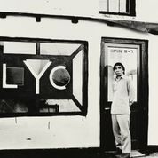 LYC outside museum