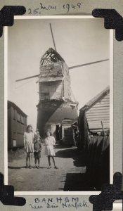 Banham Windmill