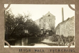 High Mill Pickering, R103625.34, No. 1