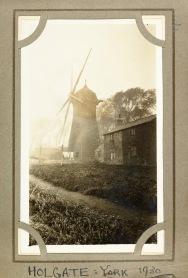 Holgate Windmill.