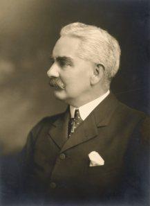 Henry Guppy, Rylands Librarian, ref. JRL 4/1/4/16.