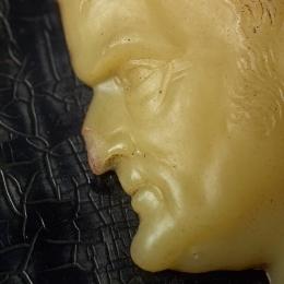 Wax Image John Dalton