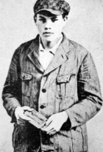 Marinus van der Lubbe (Wikimedia Commons)