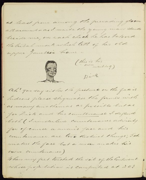 Crawford diary 2