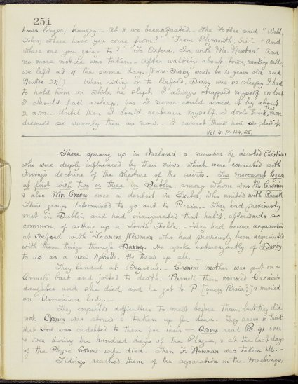 account-of-early-brethren-meetings-in-ireland
