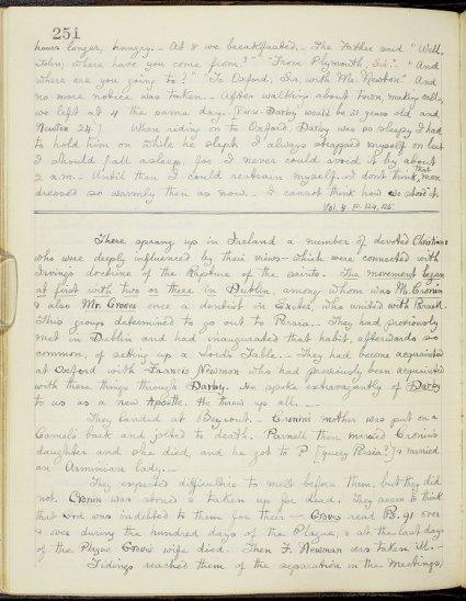 account-of-early-brethren-meetings-in-ireland