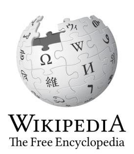 418px-Wikipedia-logo-v2-en