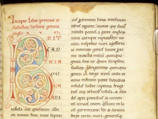 Latin MS 182