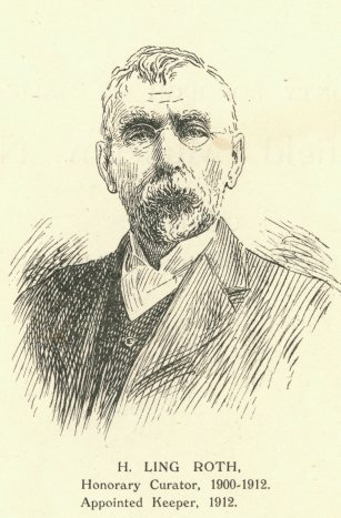 Henry Ling Roth