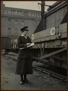 Railway Workers - VPH.5. 13 & 23