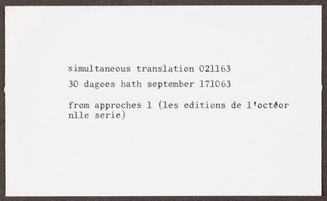 Typestract
