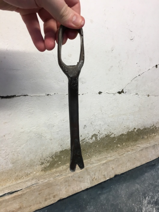 Specialised spanner